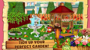 Garden Design Games Collection