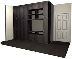 Wall Units, Enchanting Bedroom Wall Units Bedroom Wall Unit Headboard Black  Wooden Cabinet With Drawer