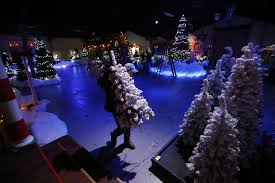 Erie County Festival Of Lights Fairgrounds Festival Of Lights Kicks Off Nov 29 The Buffalo