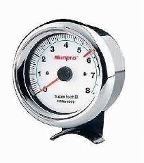 sun tach parts & accessories ebay sunpro tachometer troubleshooting at Sun Super Tach 2 Mini Wiring Diagram
