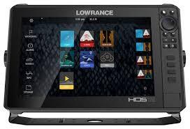 <b>Эхолот Lowrance HDS-12 LIVE</b> (000-14428-001) — купить по ...