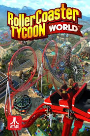 Download Rollercoaster Tycoon World Pc Game