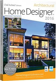 Small Picture Chief Architect Home Designer Architectural 2016 PC Mac Software