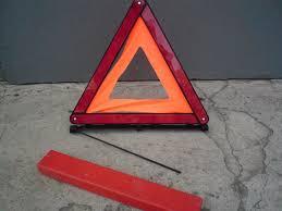продам <b>знак аварийной остановки</b>: 50 грн. - <b>Аксессуары</b> ...