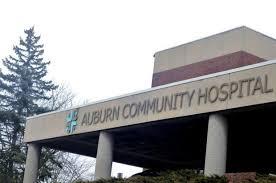 My Auburn Hospital