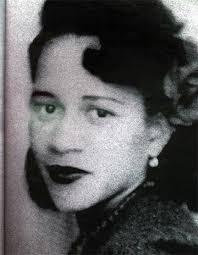 Lucille Hendrix (Jeter) (1925 - 1958) - Genealogy