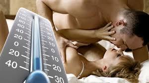 Studie Enthüllt Das Ist Die Optimale Temperatur Für Sex Newsde