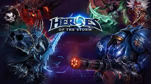 Play All Heroes of the Storm Characters ...
