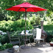 patio umbrella size guide how big