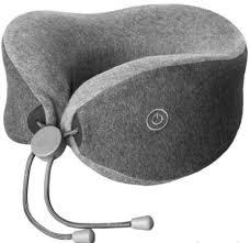 Массажер-<b>подушка</b> для шеи Xiaomi LF LeFan Comfort-U <b>Pillow</b> ...