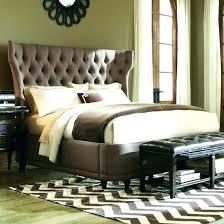king bed upholstered headboard tall tufted king bed headboard king bed fancy headboards leather headboard king