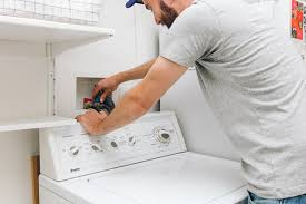 where to buy appliances. Exellent Where A Staffer Connecting A Washing Machine To Water Line And Where To Buy Appliances M