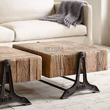 retro industrial furniture. 1910u0027s paris retro industrial loft coffee table rural furniture e