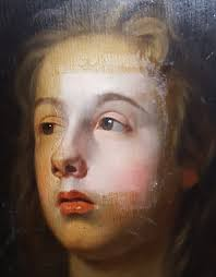 expert oil painting conservators and picture restoration