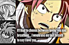 Fairy Tail Love Quotes New Love Quotes Fairy Tail Amino