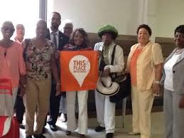 Anderson@Large: #ThisPlaceMatters: First African Baptist Church