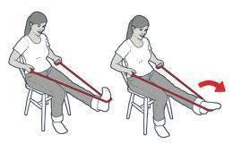 exercise 9 calf press