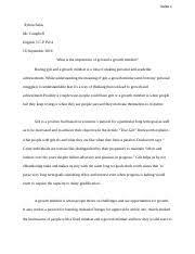 cp salas xylina native american mascot essay salas xylina  3 pages cp 4 salas xylina grit essay