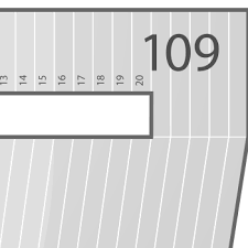 Sap Center Seating Chart Interactive Seat Map Seatgeek