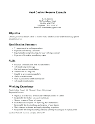 Resume Objective Examples No Work Experience resume Resume Examples No Work Experience 42