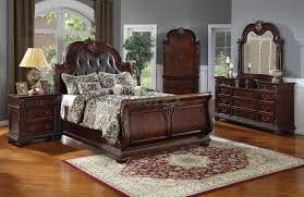 Leather Bedroom Furniture Leather Bedroom Furniture Raya Furniture