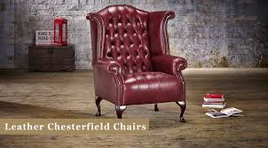 leather chesterfield chair. Leather Chesterfield Chairs \u0026 Armchairs Chair