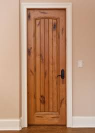 wood interior doors.  Wood Classic Knotty Alder Solid Wood Front Entry Door  Single DBI501 Inside Interior Doors K
