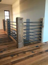 wood railing for staircase photo 8 of 9 railing pipe stair railing railing railings outdoor staircase