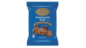 Vending Machine Chocolate Chip Cookies Beauteous Confections Cookies Pastries VendingMarketWatch