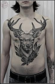 татуировки животных фото