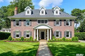 Garden City Home