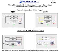 robertson ballast wiring diagram free download wiring diagrams Metal Halide Ballast Wiring Diagram at Allanson Ballast Wiring Diagram