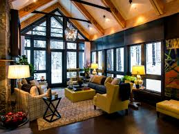 Lovable Photos Cleaning Vaulted Windows Dhliving Room Epp Living Snowh:  Full Size ...