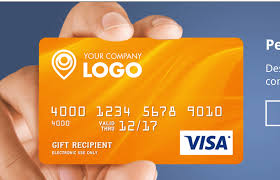 those in the rel dining and gaming industries or to customize their own pany branded the perfect gift incentive reward prepaid visa card