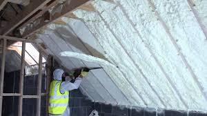 diy spray insulation foam ideas
