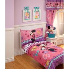 bedroom disney baby toddler girls bedroom with minnie mouse bedding within white toddler bedding set