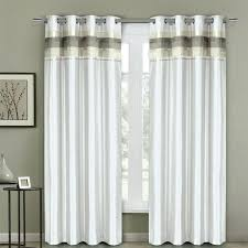 lined white curtains lined blackout curtains with grommets single panel white white lined curtains 90x90