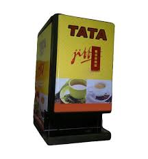 Tea Vending Machines Awesome Get Tata Tea Vending Machine In Online From Chennai Beverages