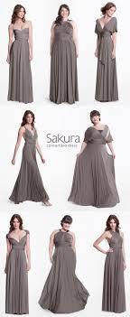 infinity dress styles. henkaa. infinity dress styles i
