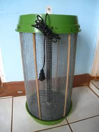 how to build a portable bug zapper 9 steps pictures