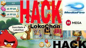Angry Birds 2 v2.20.1 Apk Hack (Mod) Dinero, Gemas Y Vida Infinita -  Mediafire Y Mega