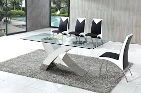 kitchen table sets for glass dining furniture captivating throughout round and small