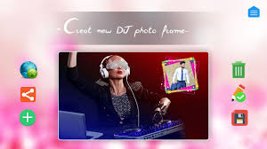 photo frame for dj 1 0 screenshot 11