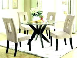 round extendable dining table and chairs room 6 glass circle sets large marble oval furniture small round extendable