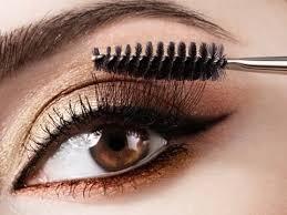 eye makeup at home