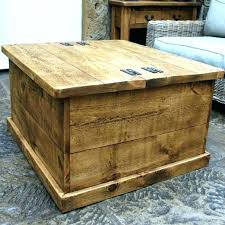 rustic chest coffee table rustic chest coffee table medium size of wonderful treasure chest coffee table