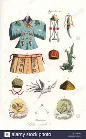 Ancient Chinese Clothing Designs Chinese Clothes 1 2 Belt Ornament 3 And Designs Depicting