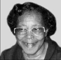Inez Knox (Unknown-2006) - Find A Grave Memorial