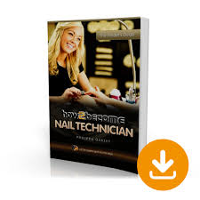 how to bee a mobile nail technician