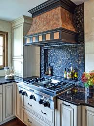 stove backsplash ...